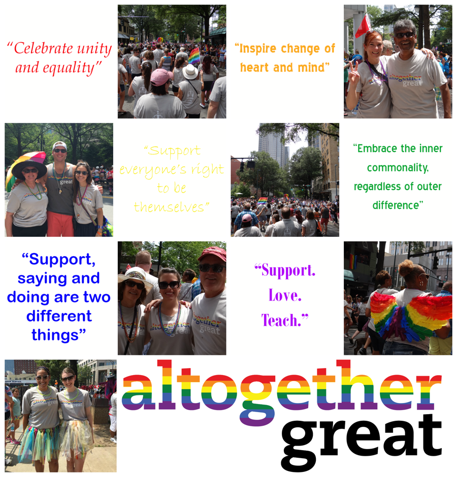 pride parade collage 5